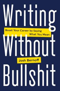 writing-without-bullshit-cover