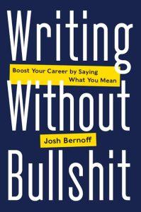 writing-without-bullshit-cover